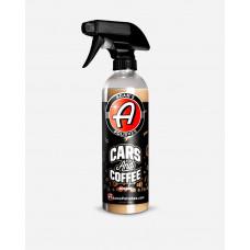 Adam's Cars & Cofffee Detail Spray