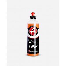 Adam's Wash & Wax
