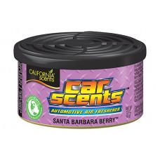 California Scents Car Lufterfrischer Santa Barbara Berry