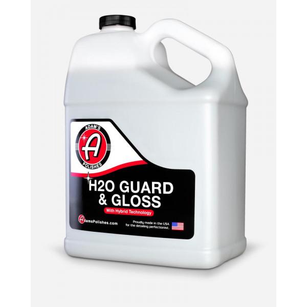 Adam's H2O Guard & Gloss Gallon