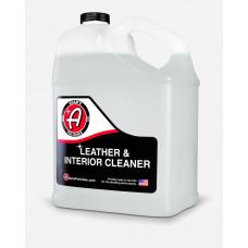 Adam's Leather & Interior Cleaner Gallon