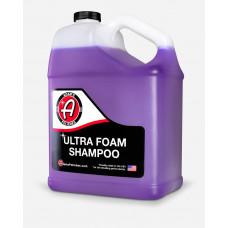 Adam's Ultra Foam Shampoo Gallon