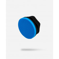Adam's Blue Hex Grip Applikator