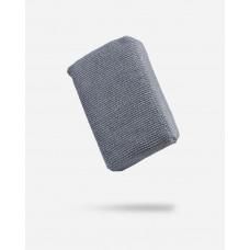 Adam's Gray Microfiber Applicator Pad