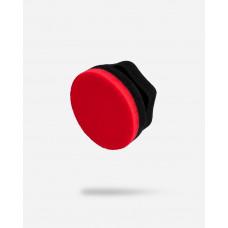 Adam's Red Waxing Hex Grip Applicator