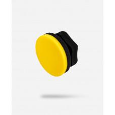 Adam's Yellow Waxing Hex Grip Applicator