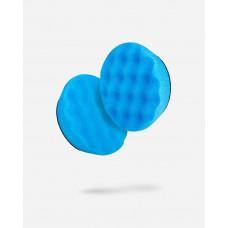 """Adam's 4"""" Blue Foam Cutting Pad"""