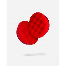 """Adam's 4"""" Red Foam Pad"""
