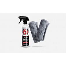 Adam's H2O Guard & Gloss Kit