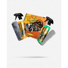 Adam's Pumpkin Spice Car Care Box Kit