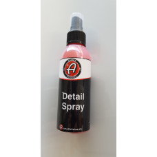 Adam's Detail Spray Travel 4oz