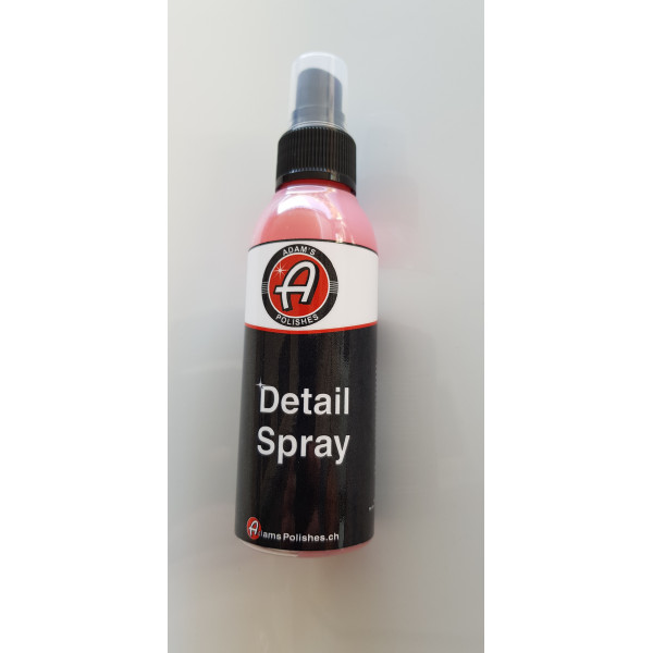 Adam's Detail Spray Travel 4oz